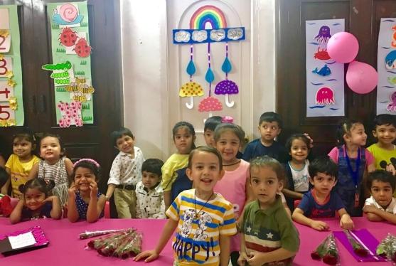 Little Learners Play School